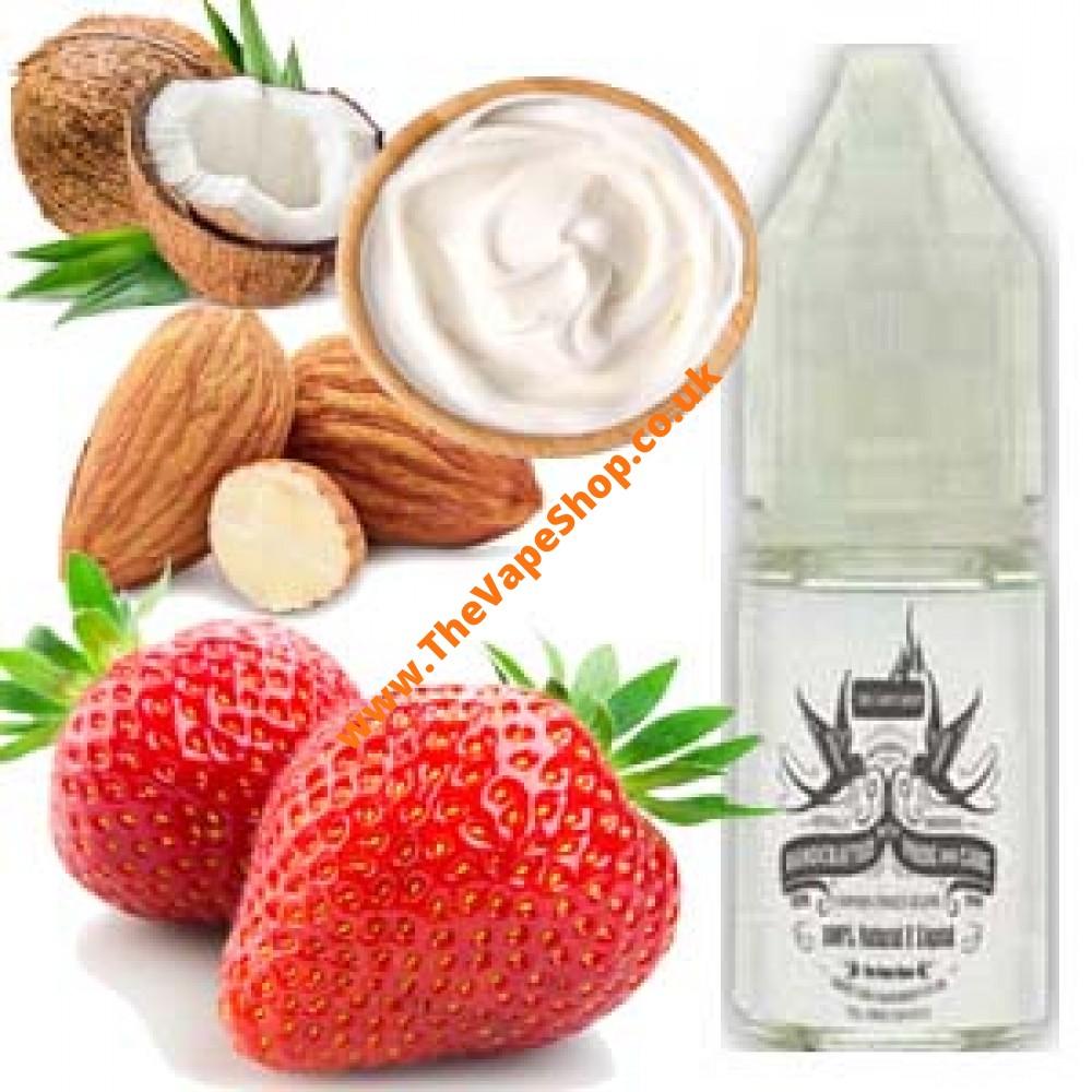 Strawberry Hitman