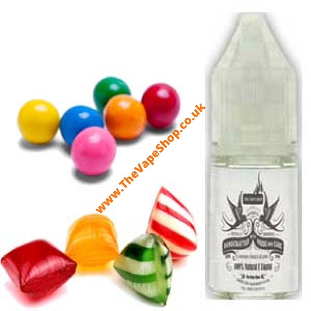 Bubblegum Candy
