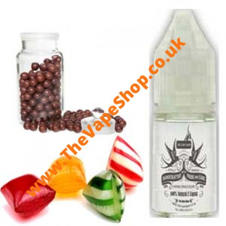 Aniseed Candy
