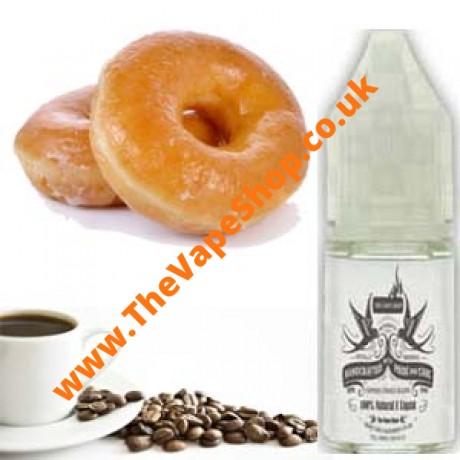 Coffee Doughnut