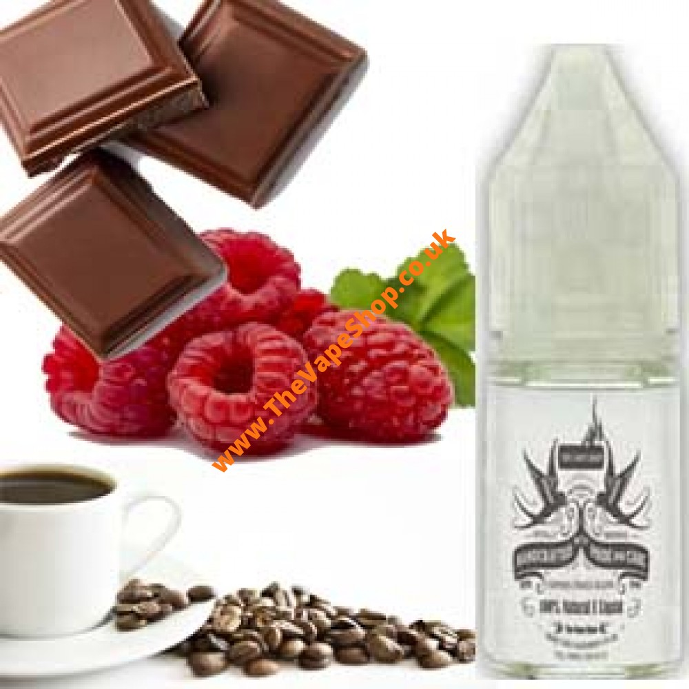 Merlin Coffee