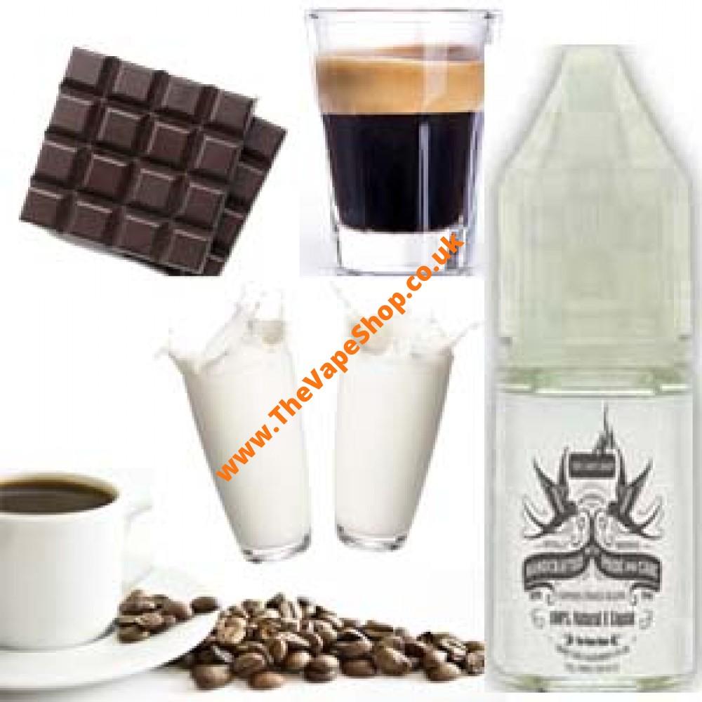 Espresso Silk