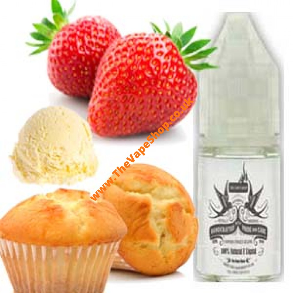 Russian Muffin