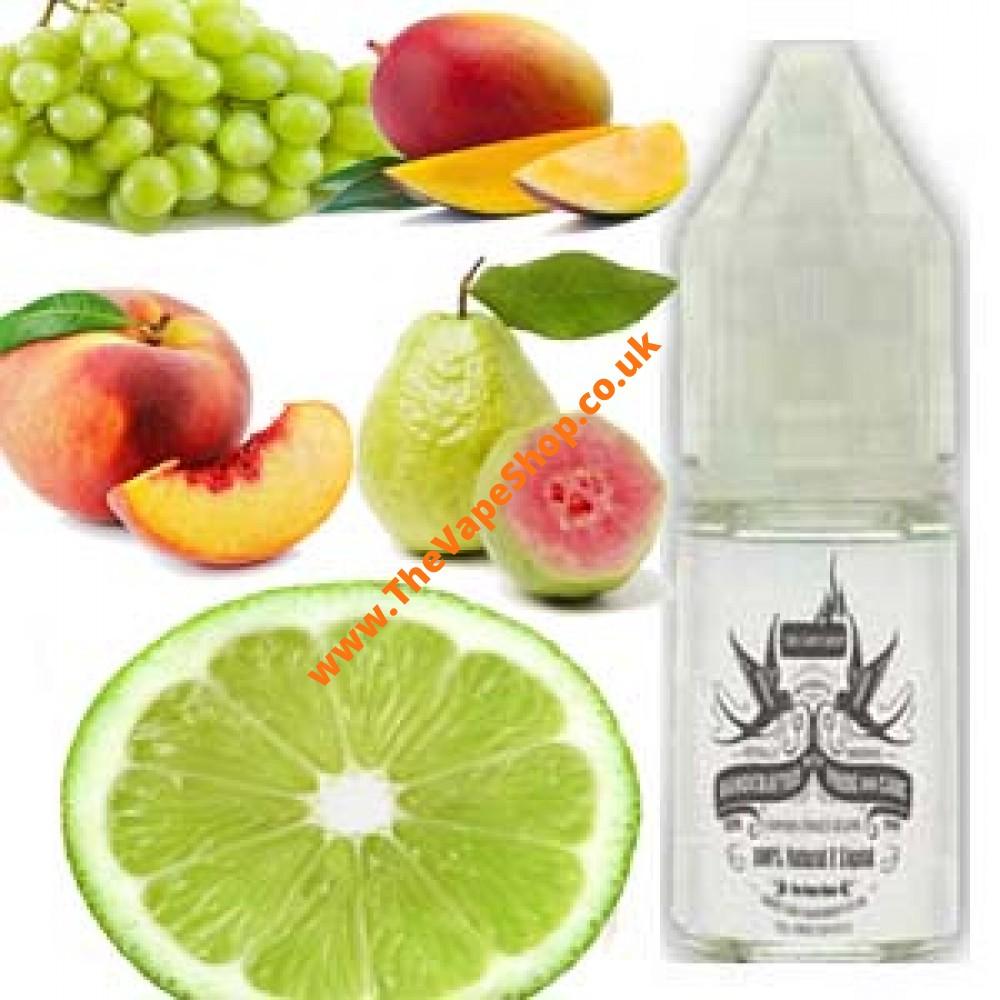Tropical Lime