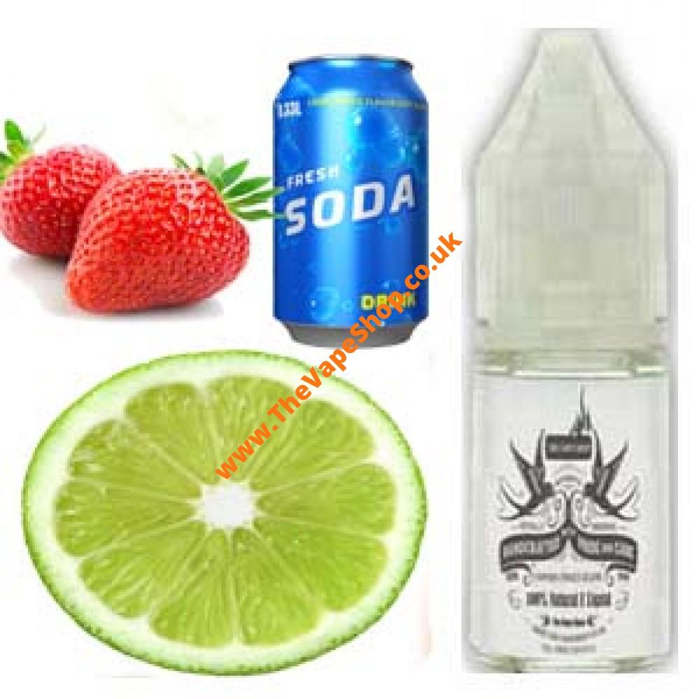 Rocket Soda