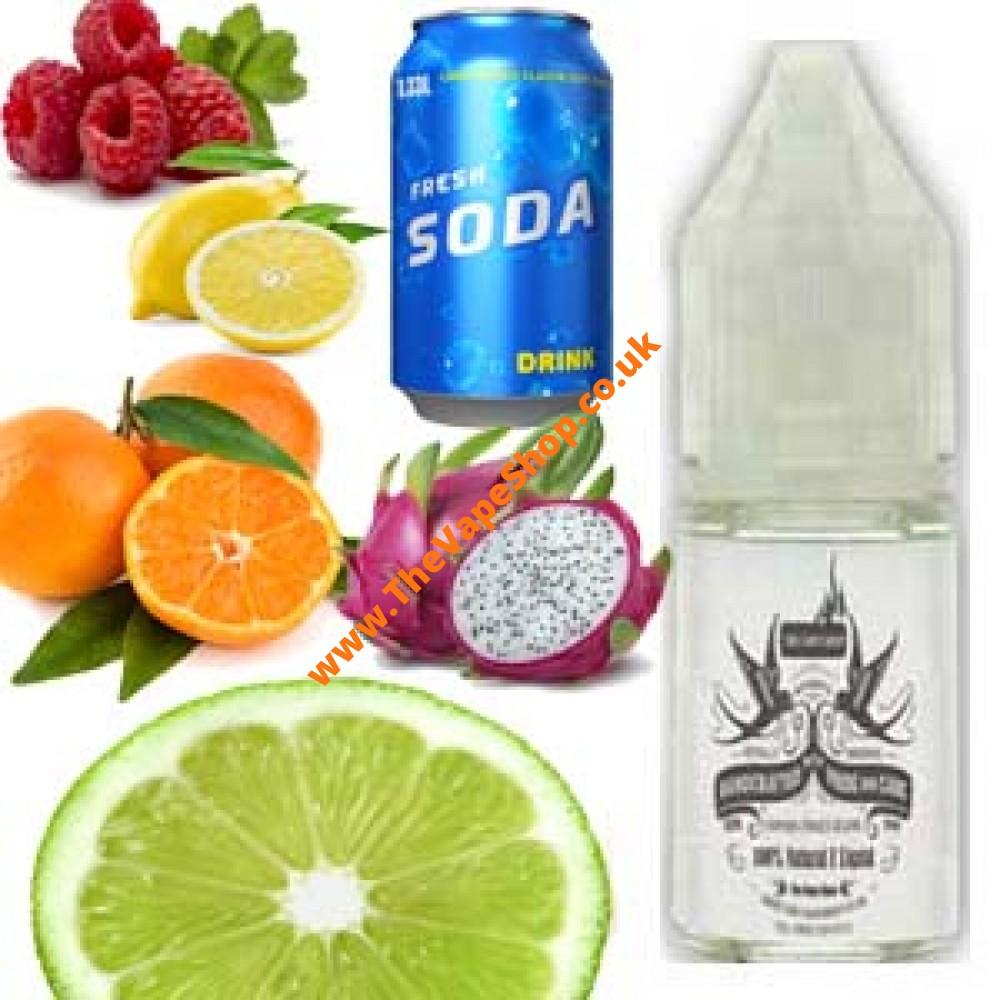 Dragon Soda