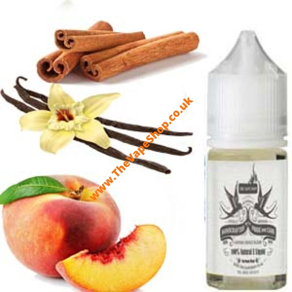 Peach Spice
