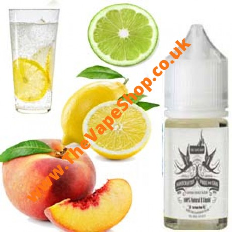 Peach Sprite