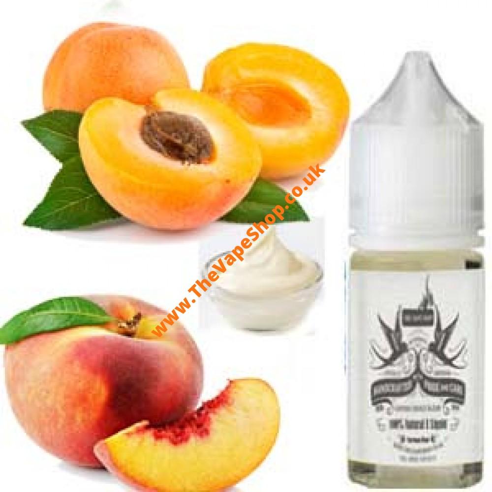 Fruity Cream