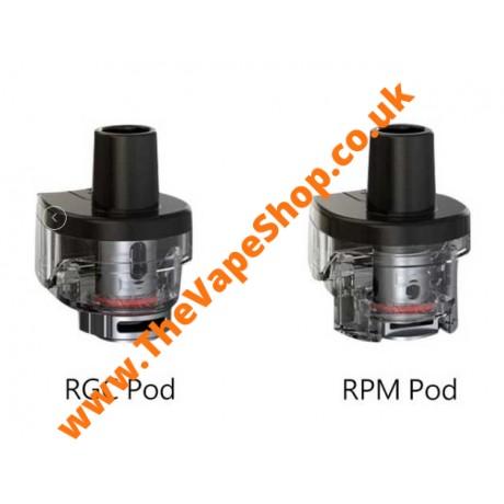 SMOK RPM80 Pod