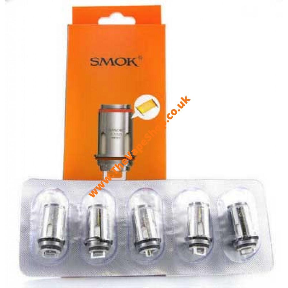 Smok Vape Pen 22 Mesh Coils