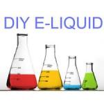 DIY E-Liquids – Should You Start Making Your Own Juice?