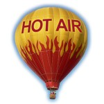 The Politics of Hot Air
