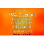 WOW!!! 15% Discount Offer