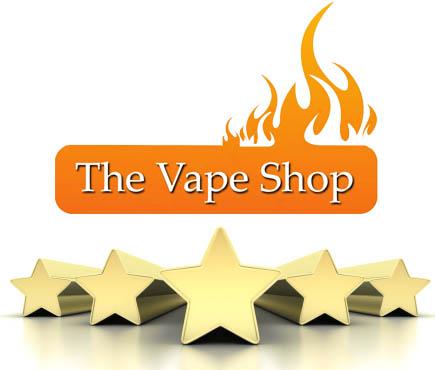 Why The Vape Shop?