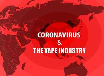 Coronavirus & Vape Industry