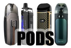 Latest Pod Vape Kits