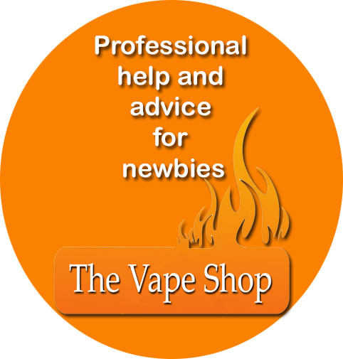 Help Choosing The Right E Cig