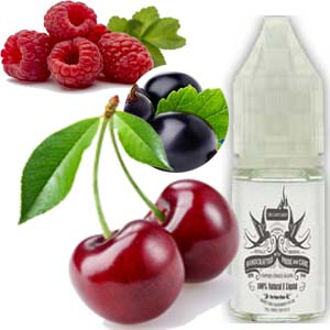 Cherry Berry E Liquid