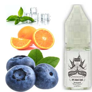 Ice Blorange E Liquid