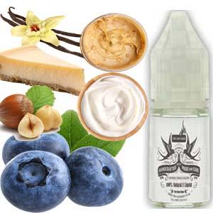 Blue Dessert E Liquid