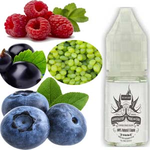 Blue Devil E Liquid