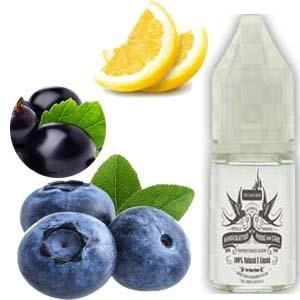 Berry Spear E Liquid
