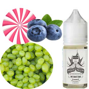 Grape Gumberry E Liquid