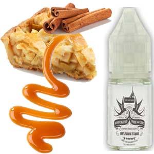 Caramel Slice E Liquid