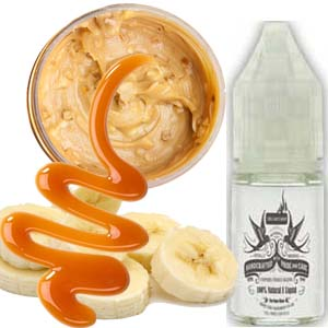 Banana Butter E Liquid