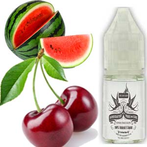 Cherry Melon E Liquid