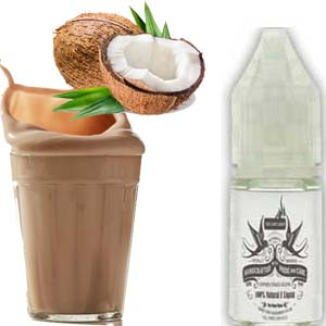 Chocnut Shake E Liquid
