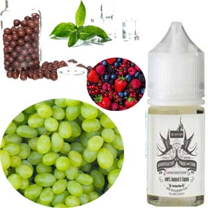 Grape Smash E Liquid