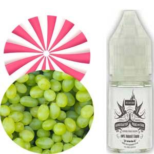 Grape Bubblegum E Liquid