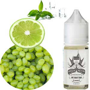 Limey Grape E Liquid