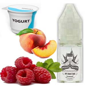 Raspberry Dream E Liquid