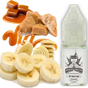 Banana Buffet E Liquid
