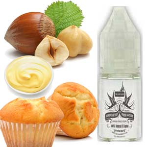 Hazel Muffin E Liquid