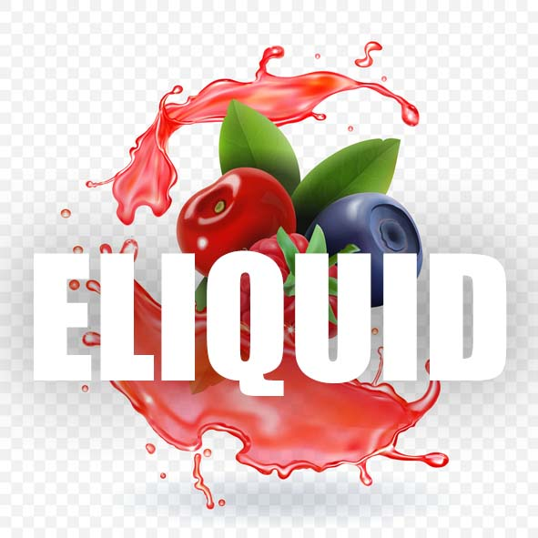 American Berry E Liquid