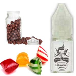 Aniseed Candy E Liquid