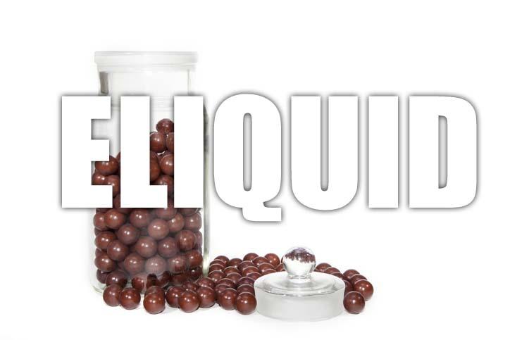 Aniseed E Liquid