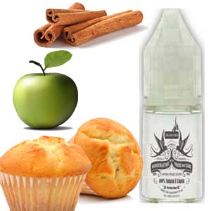 Bakers Secret E Liquid