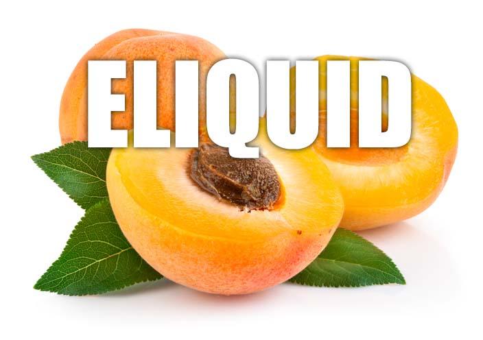 Apricot E Liquid