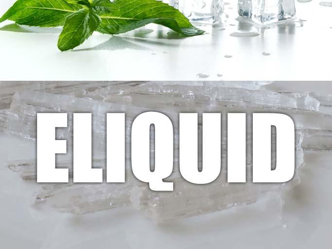 Arctic Menthol E Liquid