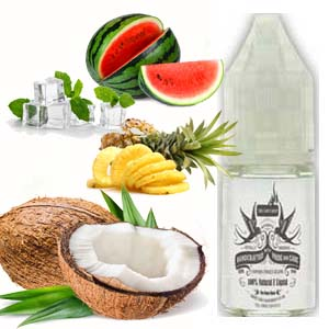 Tropical Azure E Liquid