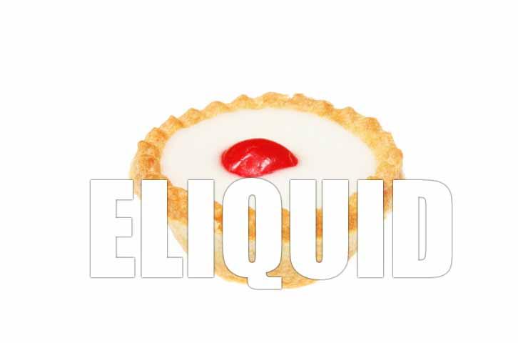 Bakewell Tart E Liquid