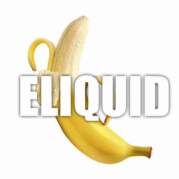 Banana E Liquid
