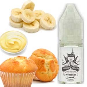Yellow Cake E Liquid