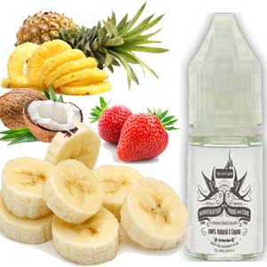 Banana Beach E Liquid