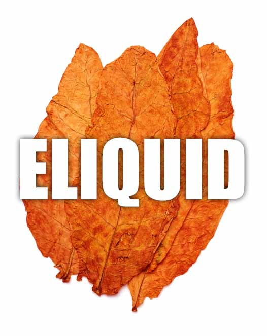 Big Red Tobacco E Liquid